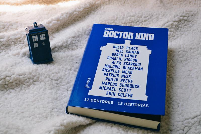 12 Doutores 12 Histórias