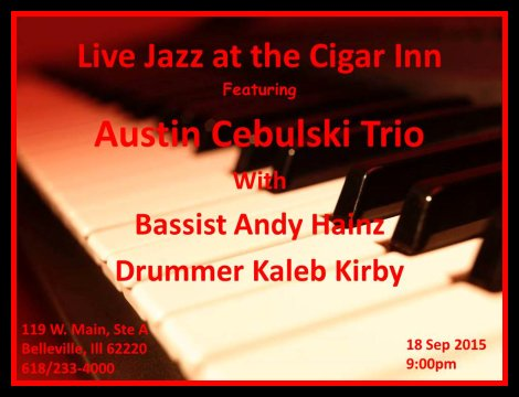 Cigar Inn 9-18-15