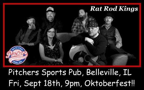 Rat Rod Kings 9-18-15