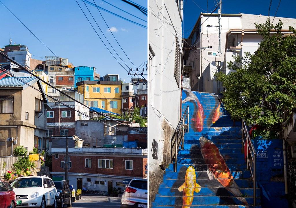 grunde til at besøge Seoul