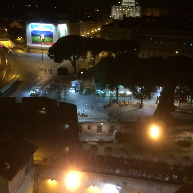 Storie di Sport a Castel Sant'Angelo 9