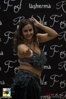 Antonia Guerrero