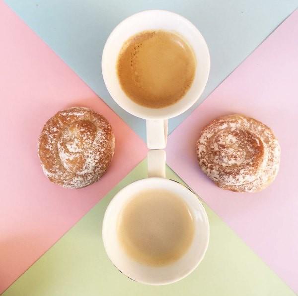 Desayunos geométricos 15