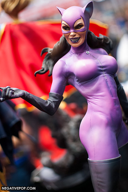 NYCC, NYCC 2015, Catwoman, New York, Cosplay, 2015, New York Comic Con, Cosplay, Toys,