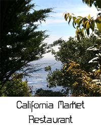 california market restaurant