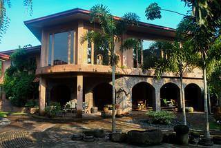 Ugu Bigyan's House