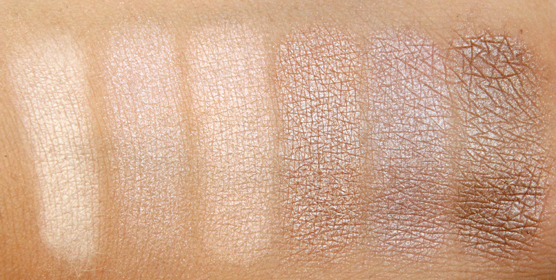 IsaDora Eye color wonder bar swatch1