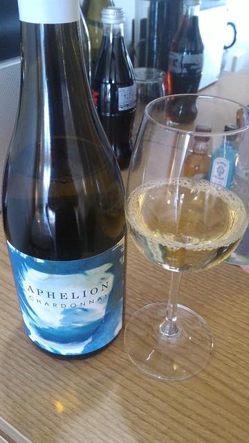 Aphelion Chardonnay