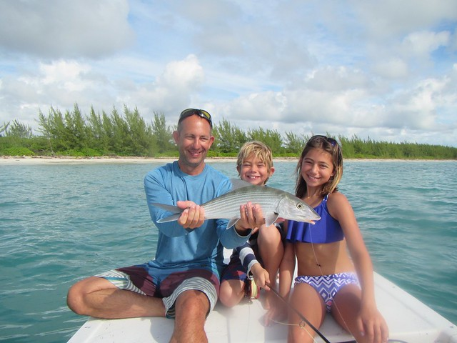bahamas fly fishing