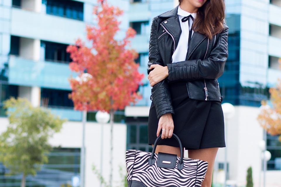 falda-negra-zara