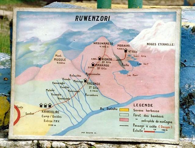 Zaire - Rwenzori 002