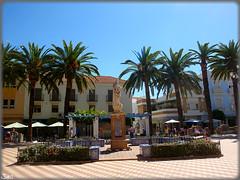 Ayamonte (Huelva) (Spain)