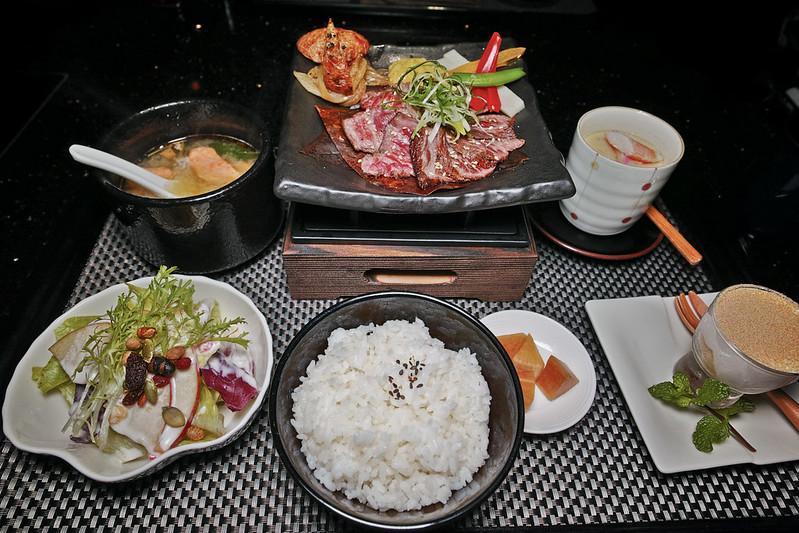 信義安和商業午餐