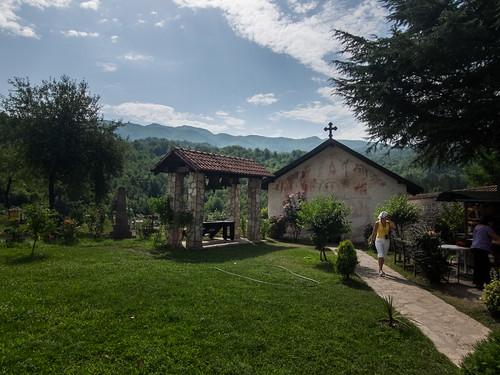 montenegro архитектура черногория kolašin
