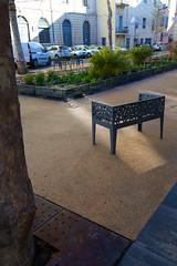 mar, 01/12/2015 - 10:07 - place De Lattre de Tassigny - place De Lattre de Tassigny travaux pour la création d'un jardin