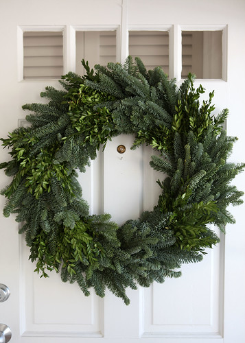 winter wreath 2015