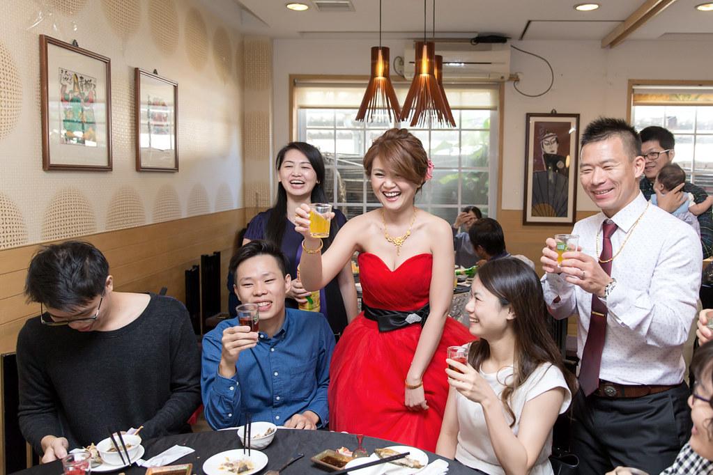 台南婚攝-文定家宴 X 永康伊豆日式料理 (43)
