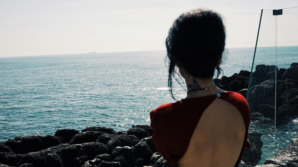 Ванесса Хадженс — Фотосессия для «Find Your California» 2015 – 39