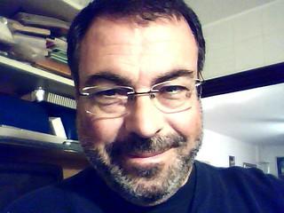 Conversano- Giovanni Sibilia- autore del libro Embè?