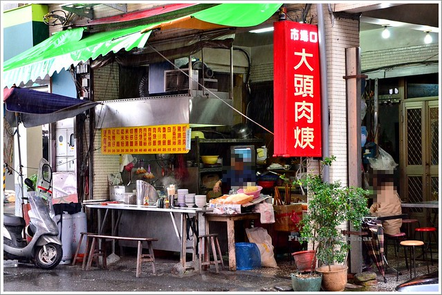 宜蘭羅東美食市場口大頭肉羹000-DSC_7684