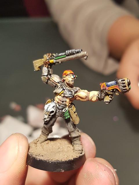 Wh40k - Imperiale Armee