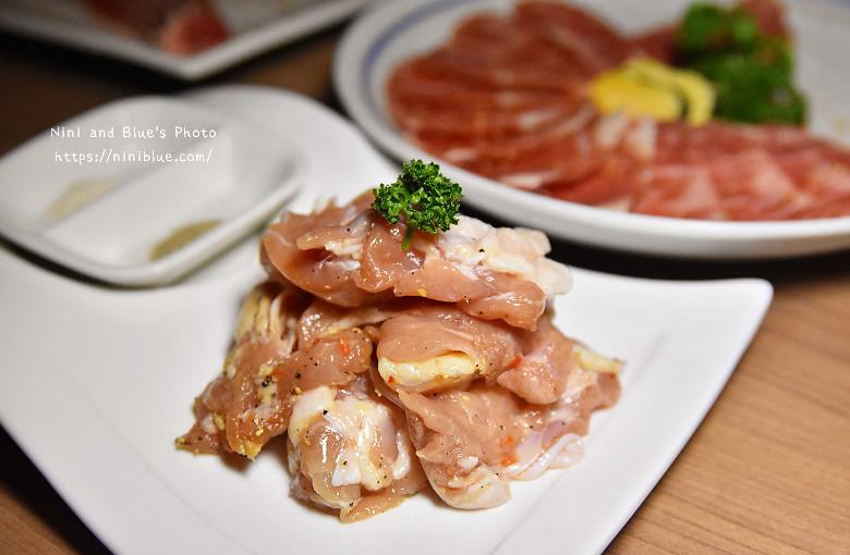 台中燒肉推薦雲火燒肉30