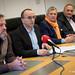 2017_02_01 Conférence de presse  Accusations DP Differdange