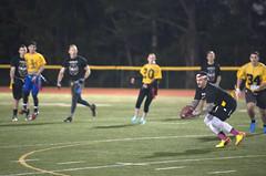 POM Intramural Flag Football Finals