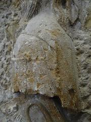1358 - 'knight Geoffroi de Kaysersberg (+1358)', Église Saint-Martin, Pont-à-Mousson, dép. Meurthe-et-Moselle, France