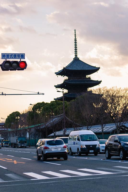 Toji / 東寺