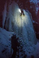 Feb 2017 Ice Climbing