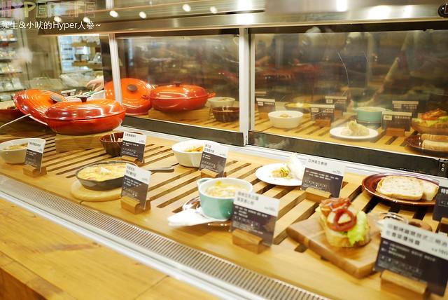 Café & Meal MUJI 台中中港店 (7)