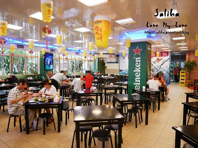 新店大坪林熱炒餐廳推薦水上鮮美食樓 (19)