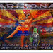 ZONA (the grand canyon state welcomes you) by Stephen R Mingle /Gonzo®