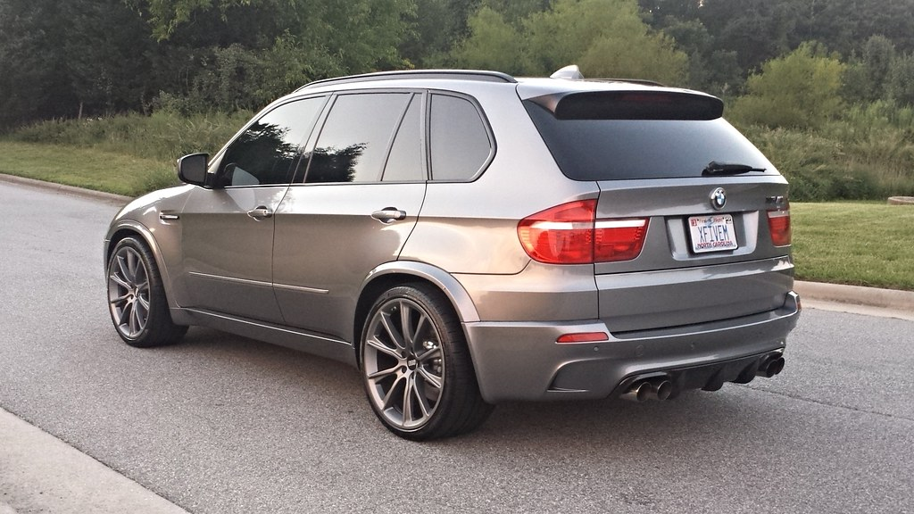 X5M Registry - XBimmers com | BMW X6 Forum X5 Forum
