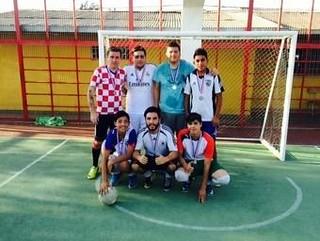 Campeonato Social II a