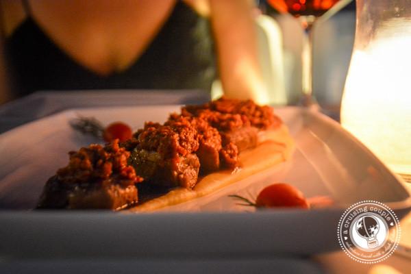 Gastronomy Santorini