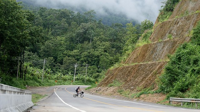Cycling the Mae Hong Son Loop 54