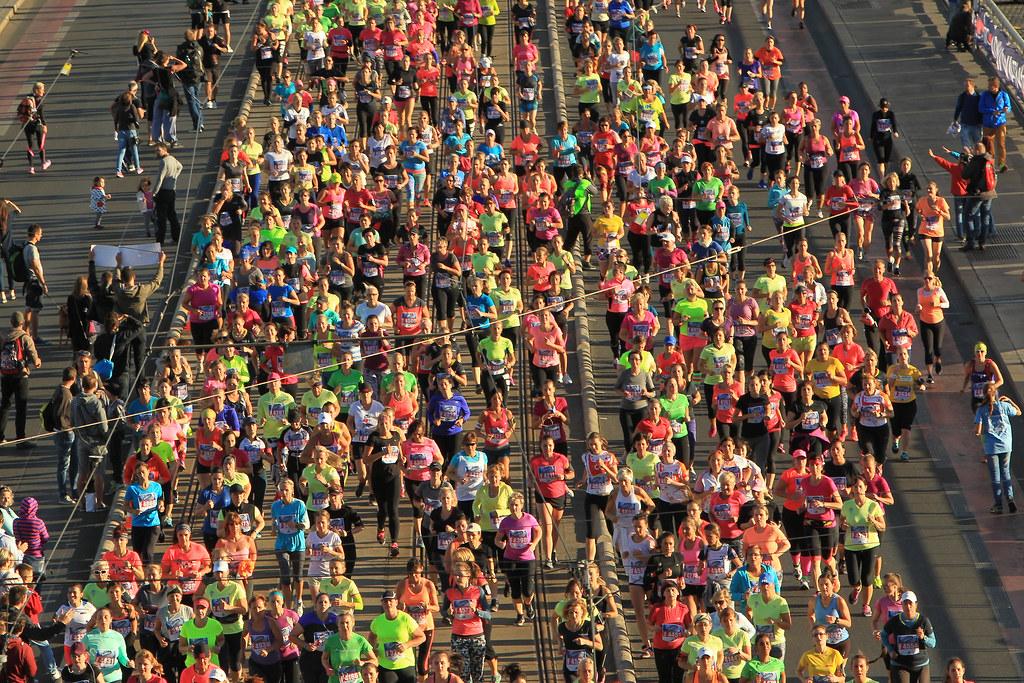 Pražský půlmaraton přinesl rekordní časy