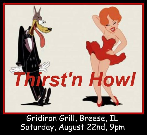 Thirst'n Howl 8-22-15