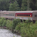 Agawa Canyon Tour Train by worlddiscoverer