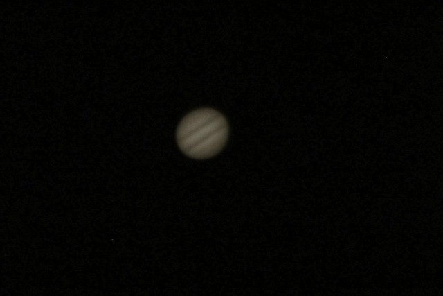 Jupiter(Cloud Bands) Image Two
