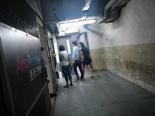 CIRCLEG A NICE PLACE TO 觀塘 生活小市集 創意 東港城 龍珠 灣仔 美食展 狐狸仔 (1)