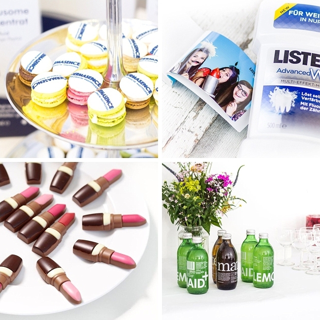Instagram, Monatsrückblick August, beautypress Bloggerevent Juni, beautypress Dermasence, beautypress Listerine Catrice Bloggerevent
