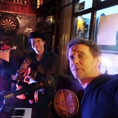 Chris Conway & Dan Britton @ The Noels
