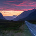 Sunset (Glen Coe) - 20150905-1 by C.Andrews
