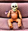 Patriotic Baby Ghoul