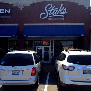 There has been a virtual explosion of new restaurants in Memphis. Staks Pancake Kitchen is yet another.