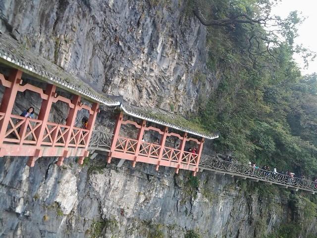 19227是世界上最長的纜車