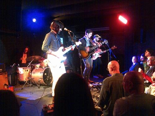 Band of Heathens Mercury Lounge-20151010-01349